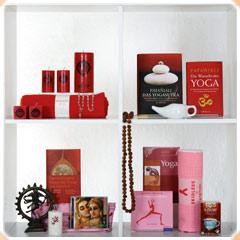 Nützliches und Schönes für Yoga und Entspannung bei yoga108