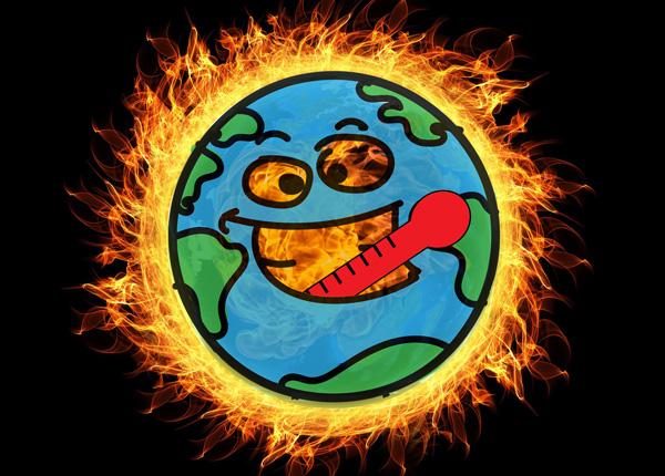 Shitali für die Erde