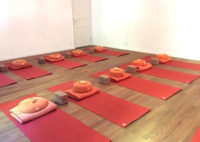 Yogaraum 2