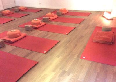Yogaraum 5